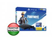 PLAYSTATION 4 500GB SLIM + FORTNITE