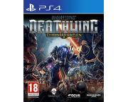 SPACE HULK DEATWING ENHANCED EDITION
