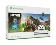 XBOX ONE S 1TB FORTNITE CSOMAG
