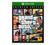Grand Theft Auto V Premium Edition GTA 5