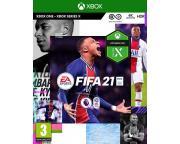 FIFA 21 Okt 09.
