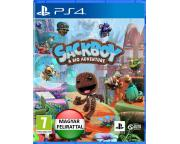 Sackboy: A Big Adventure Nov 12