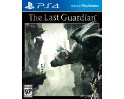 THE LAST GUARDIANS