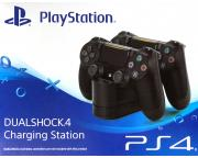 PLAYSTATION CHARGING STATION DUALSHOCK 4