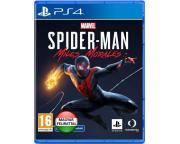 Marvel Spider-Man Miles Morales nov.12.